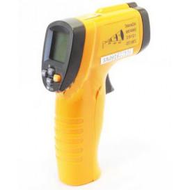 Pirómetro LCD iluminado -20÷550°C Medidor Temperatura