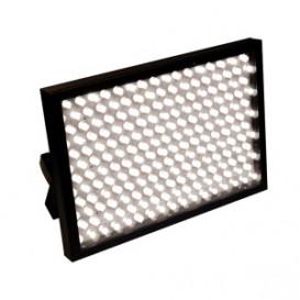 Efecto FLASH Strobe FRAME 192 White LEDs 5mm