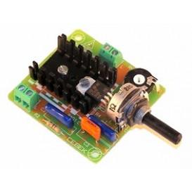 Regulador de Velocidad para Motor 750W 230Vac R9 CEBEK