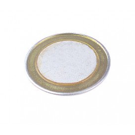 Piezoelectrico ceramico 27mm