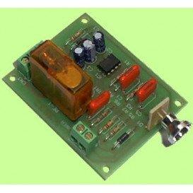 Receptor infrarrojo largo alcance 12V RJ5