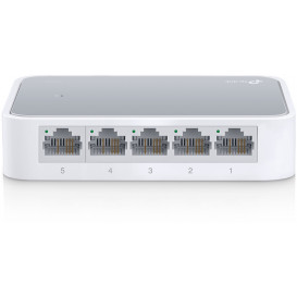 Switch Ethernet 5Puertos 10/100 TP-LINK