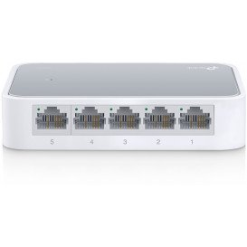 Switch Ethernet 5Puertos 10/100 TP-LINK