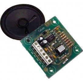 SB11 Generador sonido motor avioneta
