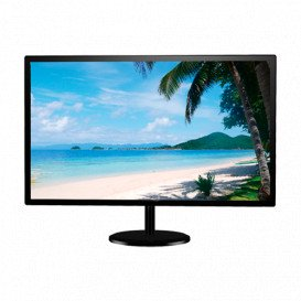 Monitor LED 21,5in 16:9 1920x1080 VGA HDMI