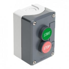 Estación de Control Completa START-STOP IP65