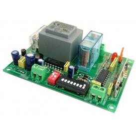 Receptor 1 Canal Mono/Biestable 230V TL103 CEBEK