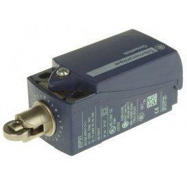Interruptor Final de Carrera Roldana metálica Ø11,6mm 10A