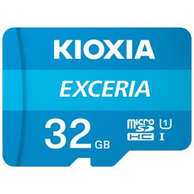 Tarjeta MicroSDHC 32Gb UHS-I C10 R100