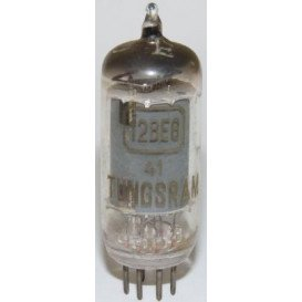 12BE6-HK90 Valvula Heptode