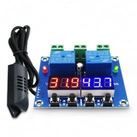 Modulo Control Temperatura Humedad