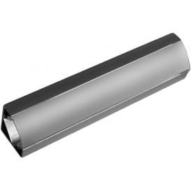 Perfil LED Esquina Difusor Opal 100x18,4mm