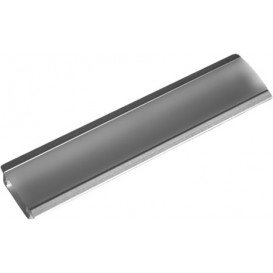 Perfil LED Empotrar Difusor Opal 100x23mm
