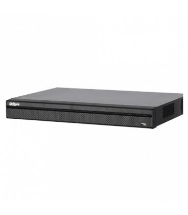 DVR 16Ch+2IP 5n1 1080PLite/720P 12fps