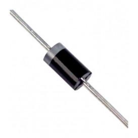 1.5KE180A Diodo Unidireccional 180V 6,1A axial