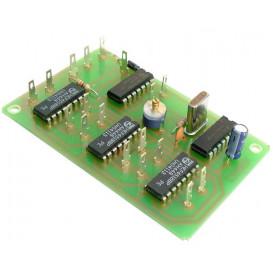 Automatismo Oscilador Cuarzo XT3 CEBEK