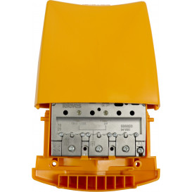 Amplificador Mastil 41dB 1e DAB/FM/UHF LTE