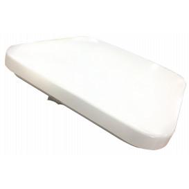 Plafón LED Techo 40W CCT 435x435mm
