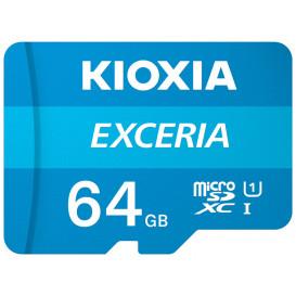 Tarjeta MicroSDHC  64Gb UHS-I C10 R100