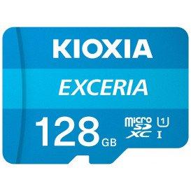 Tarjeta MicroSDHC 128Gb UHS-I C10 R100