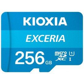 Tarjeta MicroSDHC 256Gb UHS-I C10 R100