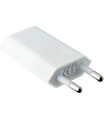 Cargador USB a RED 5V 1Amp