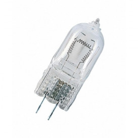 Bombilla BIPIN Halogena 230V/1000W GX6.35 64575 OS