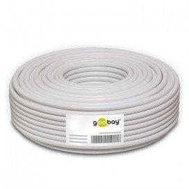 Cable S/FTP Cat7A Rigido CU LSZH Dca (100m)