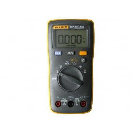 Multímetro Digital FLUKE-107