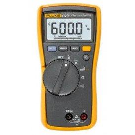 Multimetro Digital FLUKE-110/ERTA