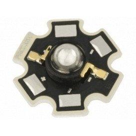 Diodo LED Potencia 3W Star VERDE
