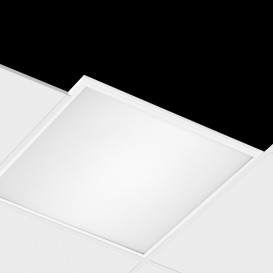 Panel LED 60x60cm 40W 4000K-4500K No Flicker