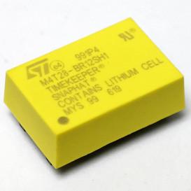 Pila LITIO para Memoria M48 2,8Vdc  SNAPHAT