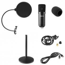 Microfono Estudio MicroUSB CMTS300