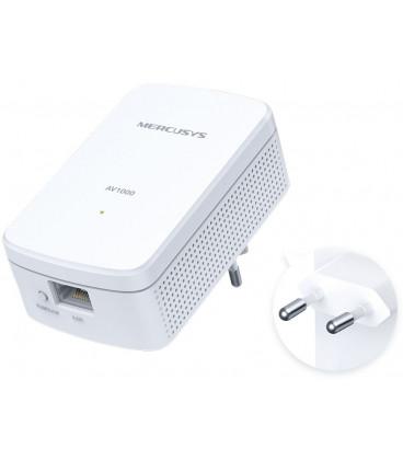 Powerline PLC Gigabit AV1000