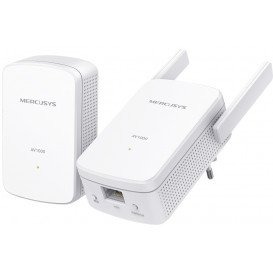 Powerline PLC Gigabit AV1000 WiFi