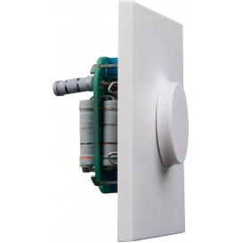 Atenuador Baja Impedancia 10W+10W