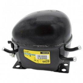 Compresor Frigorifico Danforss R134 1/3 bocas