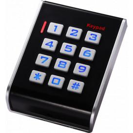 Control Acceso Teclado y RFID a relé