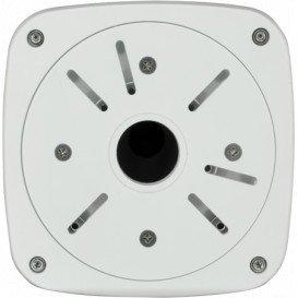 Caja Conexiones Camaras Bullet o Domos