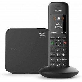 Telefono Inalambrico C570 GIGASET