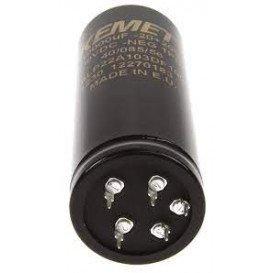 10000uf 100Vdc Condensador Electrolitico 105X40mm Snap-In