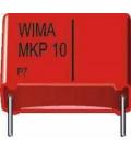 22nF 630Vdc Condensador Polipropileno R15mm
