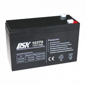 Bateria PLOMO 12V 12Ah UPS/Sais 151x98x95mm DSK