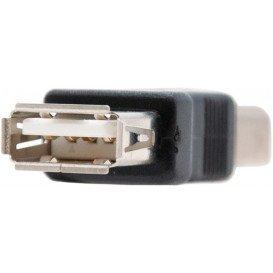 Adaptador USB 2.0 A/H-B/M