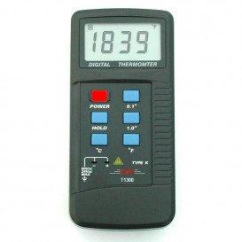 Termometro Digital 50-1300º TES1300
