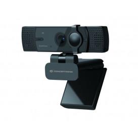 WebCam 4K SuperHD 3,6mm con microfono 80º