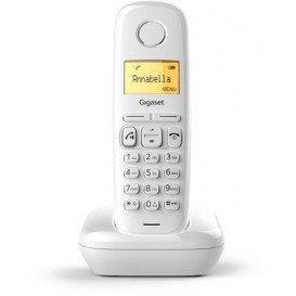 Telefono Inalambrico A270 GIGASET BLANCO
