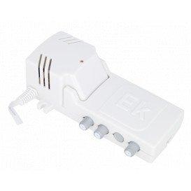 Central Amplificadora VHF-UHF/SAT 31dB MAD382L