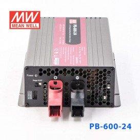 Cargador Bateria PLOMO 24Vdc 21Amp 600W